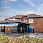 Hospital Discharges North Tyne