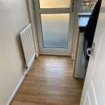 hallway rubbish removal