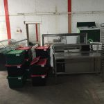 Commercial Catering Removal