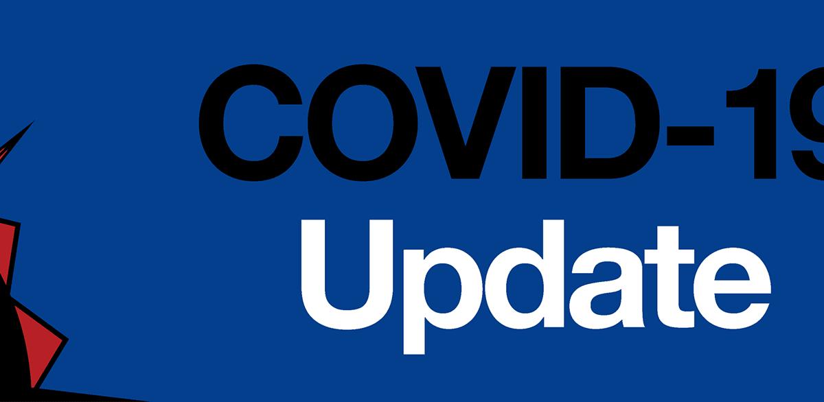 Covid-19 Customer Health Attestation