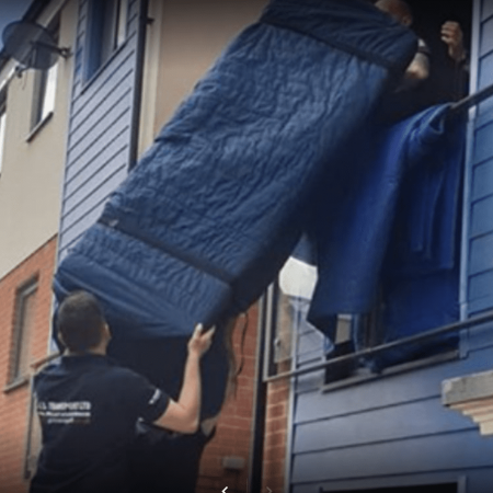 M&S Mattress Delivery