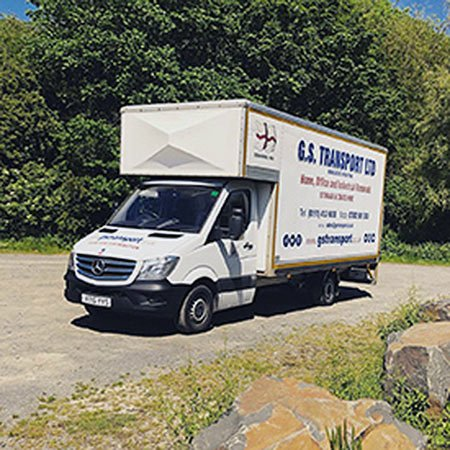 g s transport waste removal