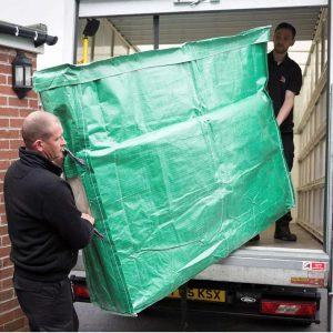 Mattress Courier Delivery