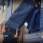 Furniture distribution delivery