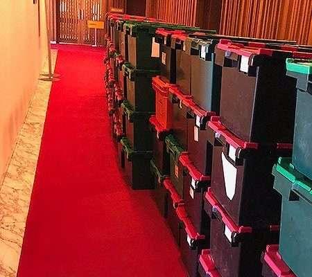 Storage solutions Newcastle Gateshead